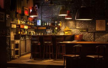 Woodmillers Bars & Entertainment Areas, Knysna