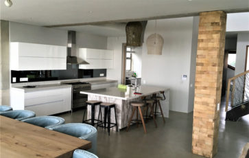Woodmillers Kitchens, Knysna