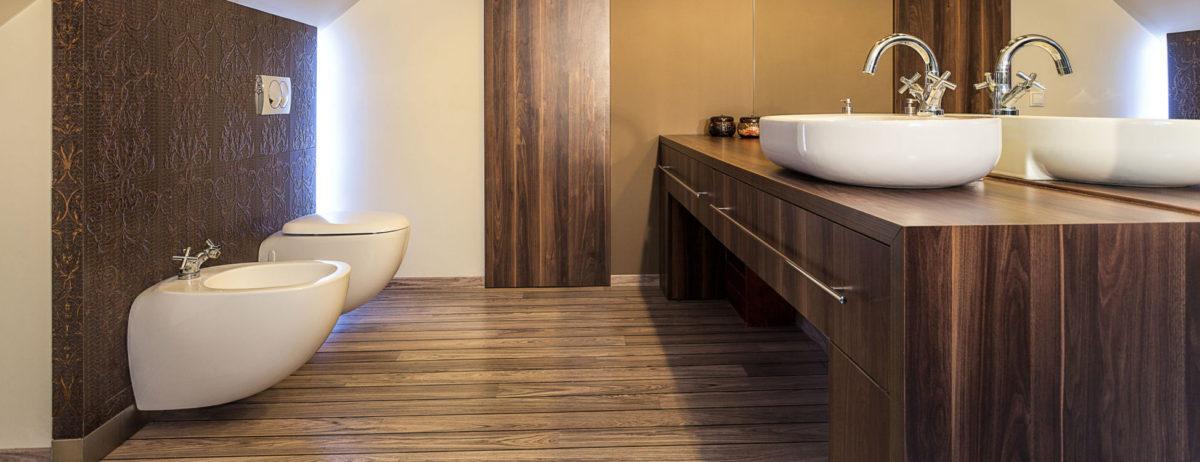 Bathrooms & Vanities