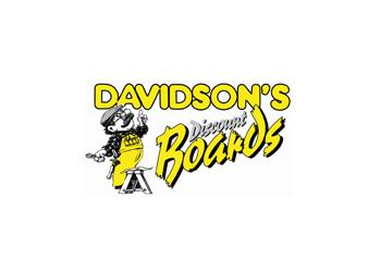 Davidson Boards