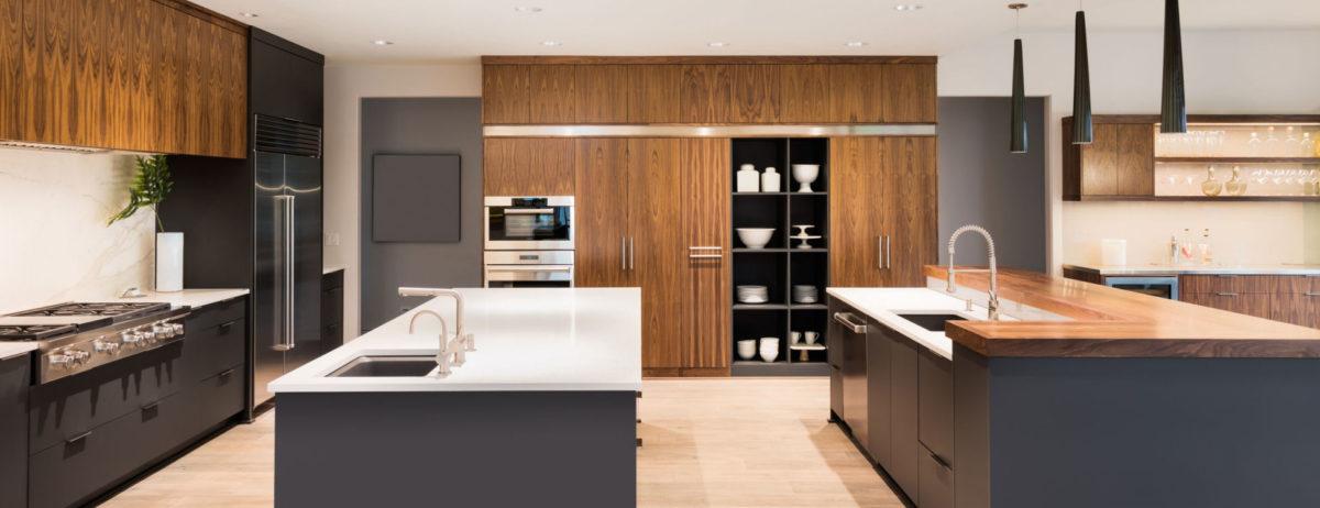 Kitchen Cupboards, Garden Route