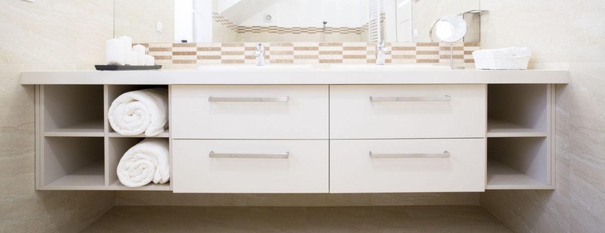 Bathroom Vanities, Garden Route