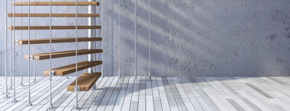 Stairs, Balustrades, Decks & Panelling