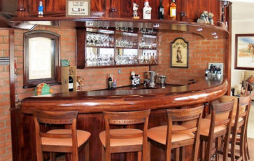 Woodmillers Bars & Entertainment Areas, Knysna